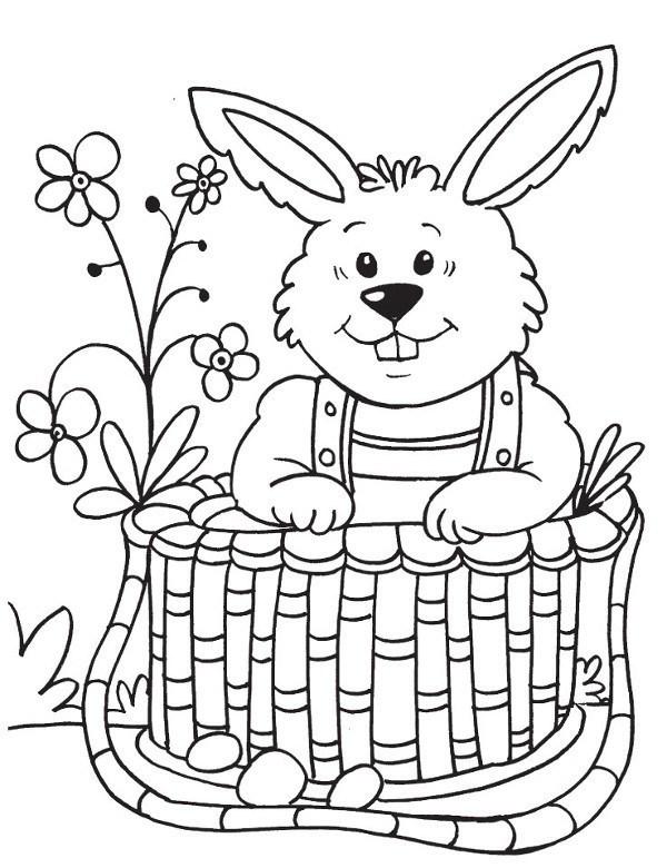 Malowanki Wielkanocne