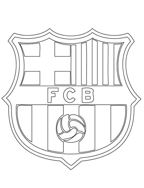 Coloring Pages Soccer Teams