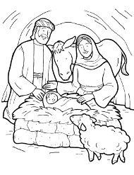 Kolorowanki Malowanki Chrzescijanskie Arka Noego Jezus