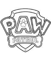 Malowanki Psi Patrol do druku
