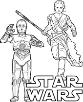Kolorowanki Do Druku Star Wars Malowanki Gwiezdne Wojny