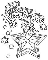 Kolorowanki Boże Narodzenie Mikołaj Malowanki świąteczne