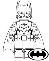 Lego Batman Kolorowanki M Kolorowanki Do Druku E Kolorowanki