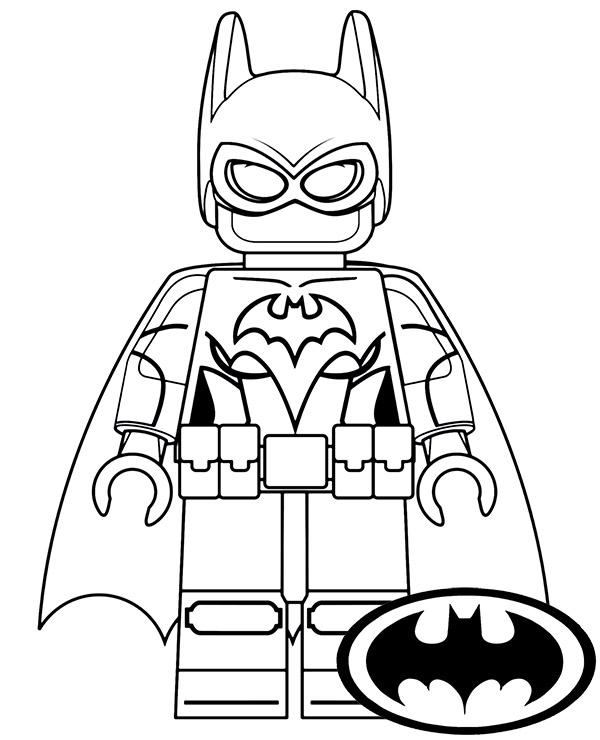 Najlepsza Kolekcja Kolorowanki Batman Lego Najlepsze