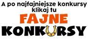 Banner fajna konkursy